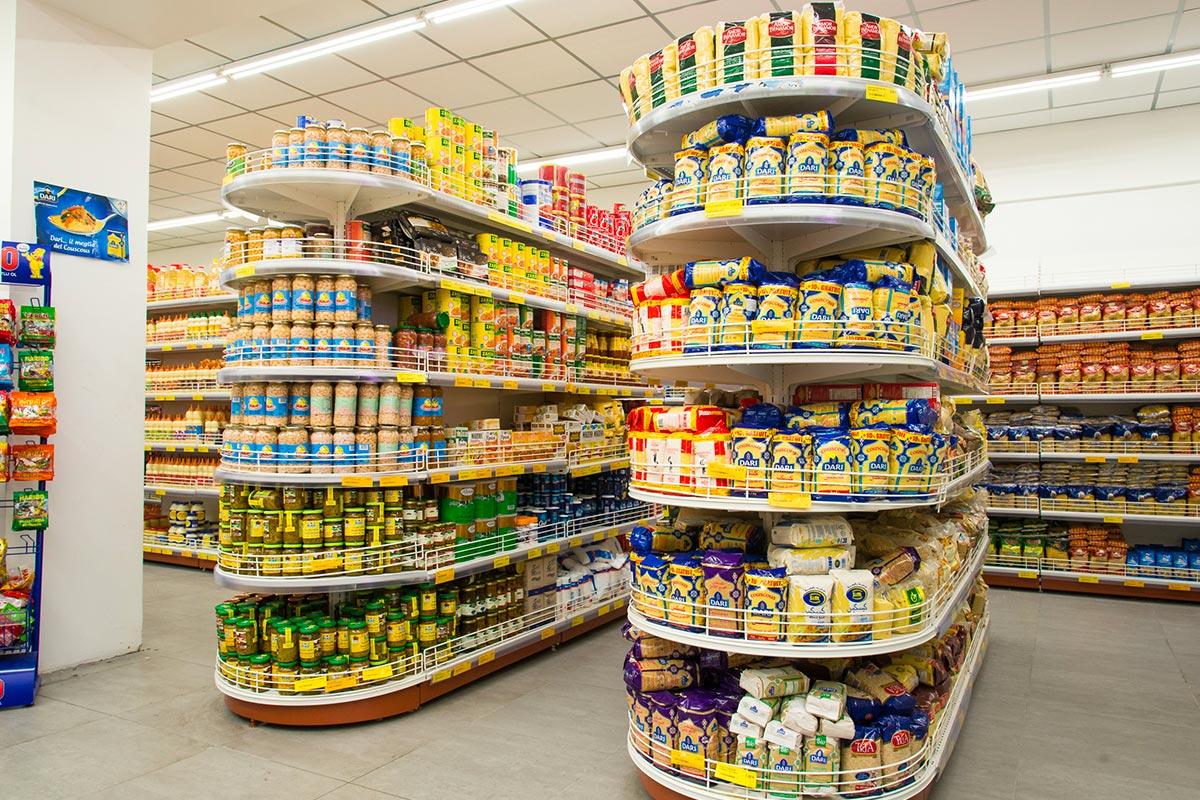 Agencement magasin | Azur Market | Fréjus (83)