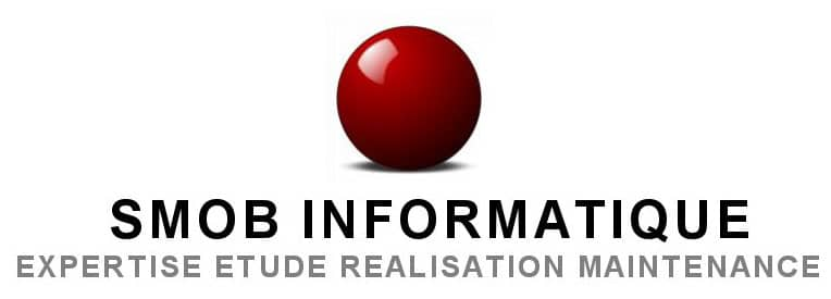 Logo SMOB Informatique