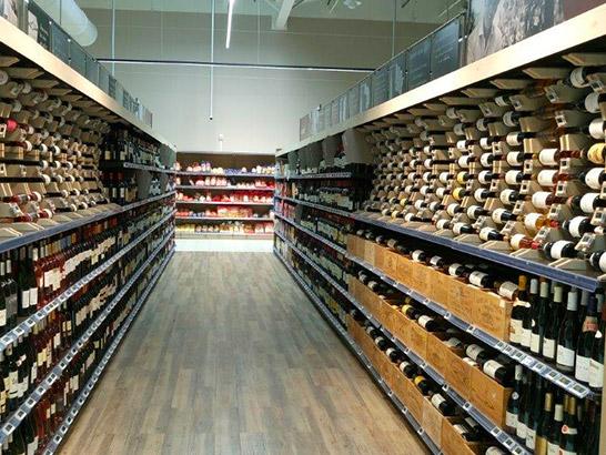 Mobilier métiers alimentaires et autres | Agencement en magasin