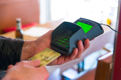 terminal paiement électronique