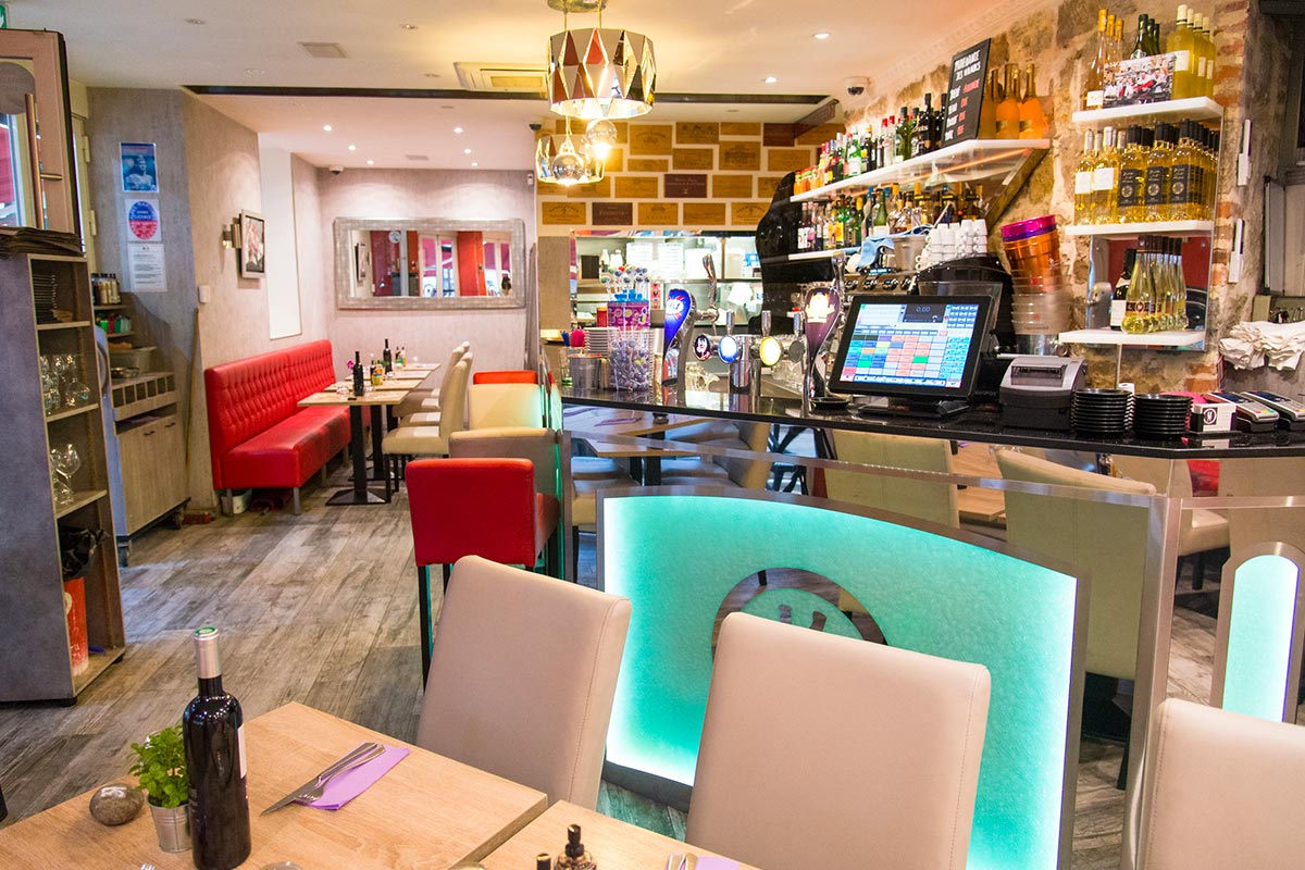 Encaissement & gestion :Restaurant | Nice (06)