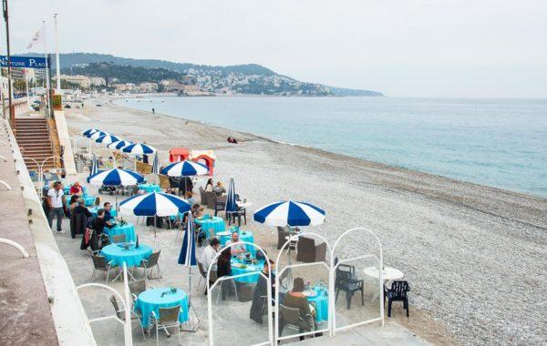 Encaissement & gestion : Restaurant – Neptune Plage | Nice (06)