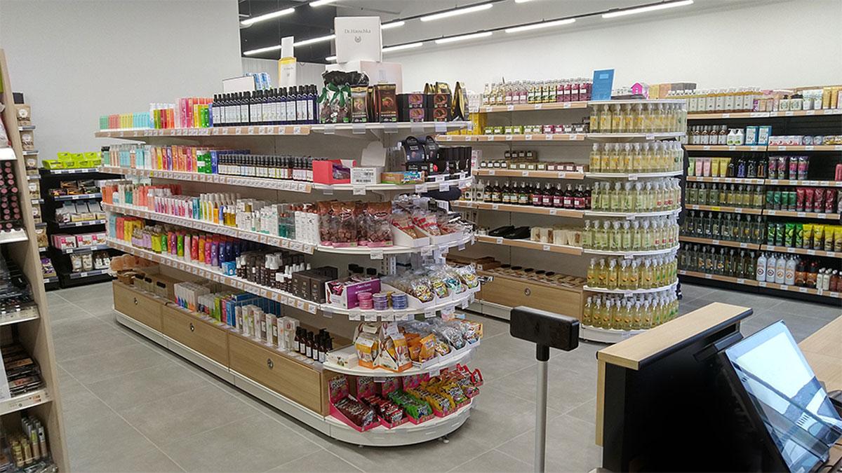 Agencement-magasin-MyBioshop-Bédarieux-SMOB_8