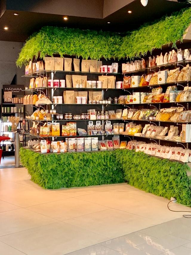Comment bien aménager son magasin bio ?